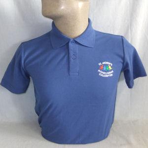 St Andrews Primary School PE Polo Shirt