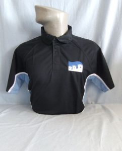 St James School PE Polo Shirt