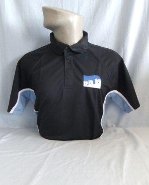 St James School PE Polo Shirt