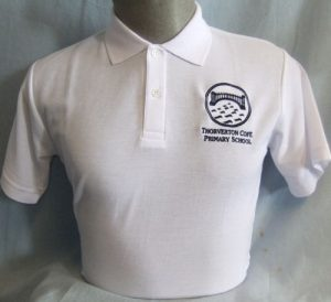 Thorverton Primary School Polo Shirt