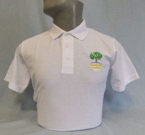 Woodwater Academy Polo Shirt