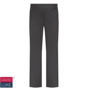 Comfort Fit, Girls Junior Trouser