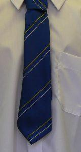 Axminster St Mary's RC School Tie