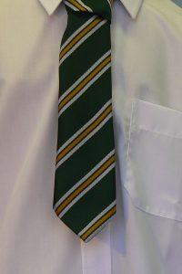 St Nicholas RC Primary School Tie