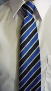 St James School Clip-On Tie