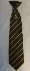 Axe Valley Community College Clip-on Tie
