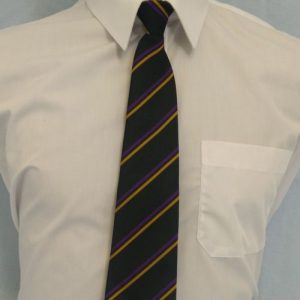 Chulmleigh Community College Clip On Tie