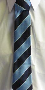 Cullompton Community College Tie