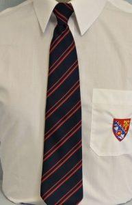St Peters School Tie