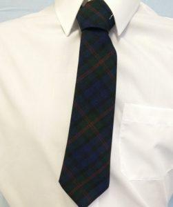 Teign School Tie