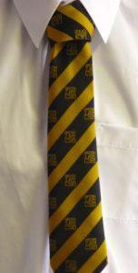 Queen Elizabeth Community College Tie