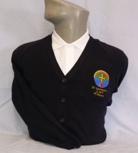 St leonards Primary School Cardigan