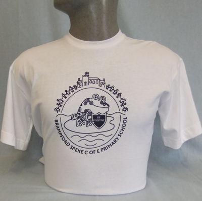 Brampford Speke Primary School T Shirt
