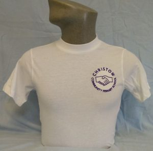 Christow Primary School T Shirt