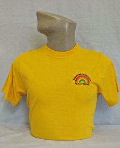 Exminster Primary School T Shirt