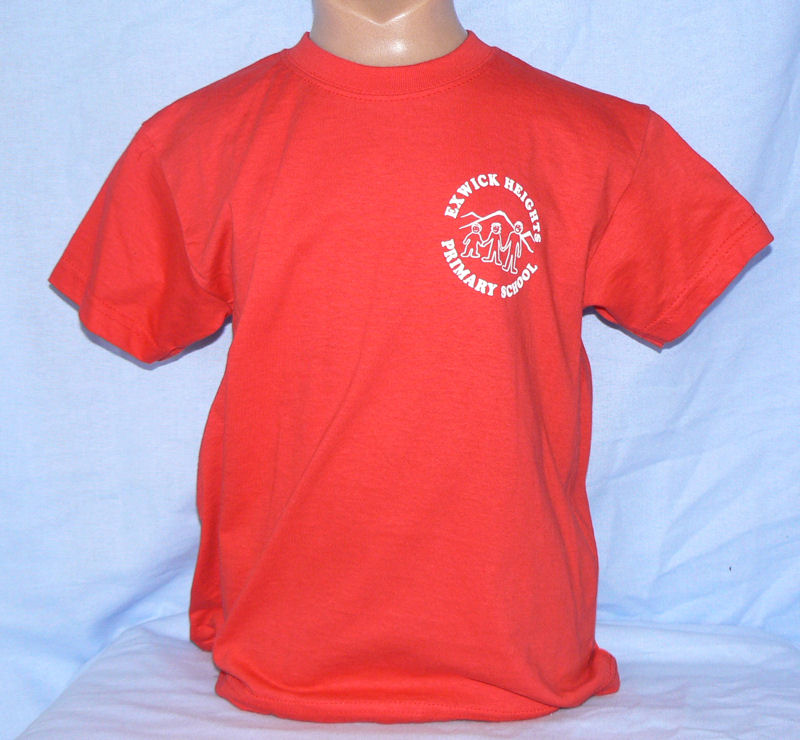Exwick Heights Pre-School T Shirt
