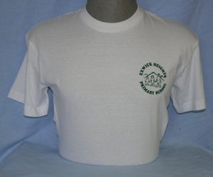 Exwick Heights Primary School T Shirt