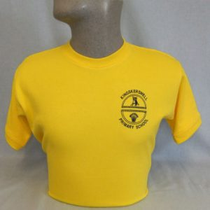 Kingskerswell Primary School T Shirt