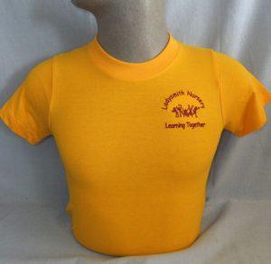 Ladysmith Pre-School T Shirt