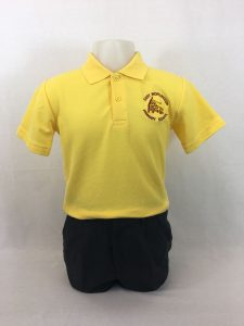 East worlington Primary School Polo Shirt
