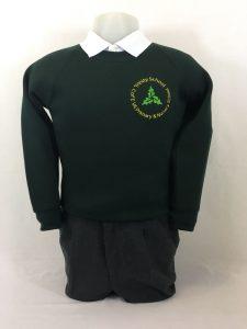 Trinity Primary School Sweatshirt