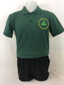 Trinity School Polo Shirt