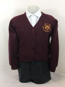 Bovey Tracey Primary School Cardigan