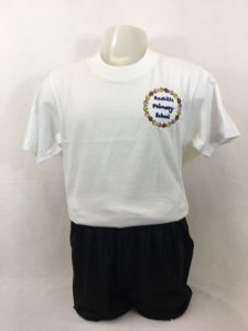 Redhills Primary School T Shirt