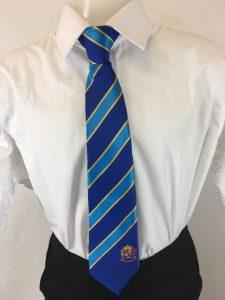 The Kings School Tie