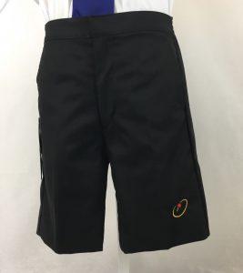 St Lukes Bermuda Shorts