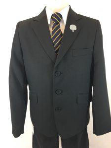 Holsworthy Community College Boys Jacket