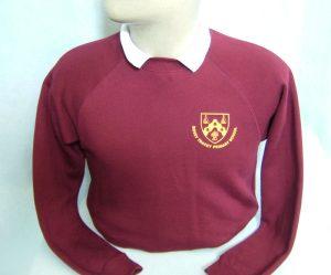 Bovey Tracey Primary School Sweatshirt