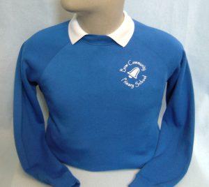 Bow Primary School Sweatshirt