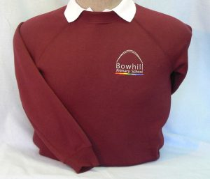 Bowhill Primary School Sweatshirt