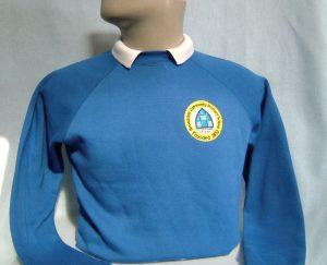 Broadclyst Primary School Sweatshirt
