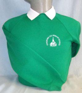 Chagford Primary School Sweatshirt