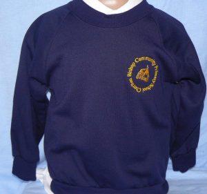 Cheriton Bishop Primary School Sweatshirt