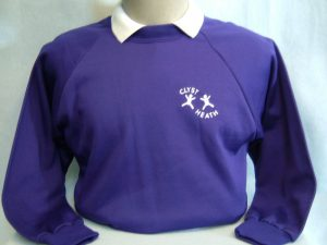Clyst Heath Primary School Sweatshirt