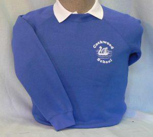 Cockwood Primary School Sweatshirt