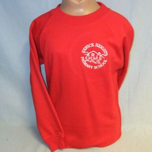 Exwick Heights Pre School Sweatshirt