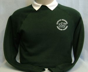 Exwick Heights Primary School Sweatshirt