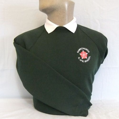 Hawkchurch Primary School Sweatshirt