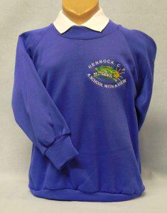 Hennock Primary School Sweatshirt