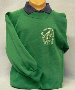 Ide Primary School Sweatshirt