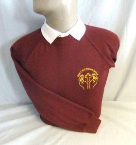 Kenn Primary School Sweatshirt
