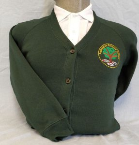 Alphington Primary School Cardigan