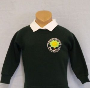 Alphington Pre School Sweatshirt