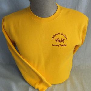 Ladysmith Pre School Sweatshirt