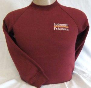 Ladysmith School Sweatshirt