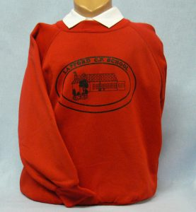 Lapford Primary School Sweatshirt